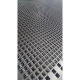Chapas Perfuradas de Aço