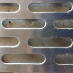Fabricante de chapa perfurada
