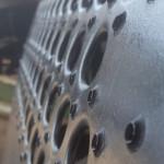 Chapa de aço antiderrapante